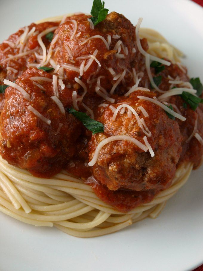 You will never get a meatball from a bag as tasty as the ones you make homemade like these Crock Pot Italian Meatballs.
