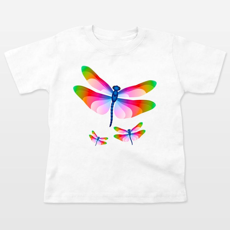 Fun Indie Art from BoomBoomPrints.com! https://www.boomboomprints.com/Product/steelgraphics/Paper_Craft_Dragonfly/Toddler_T-Shirts/2T_White/