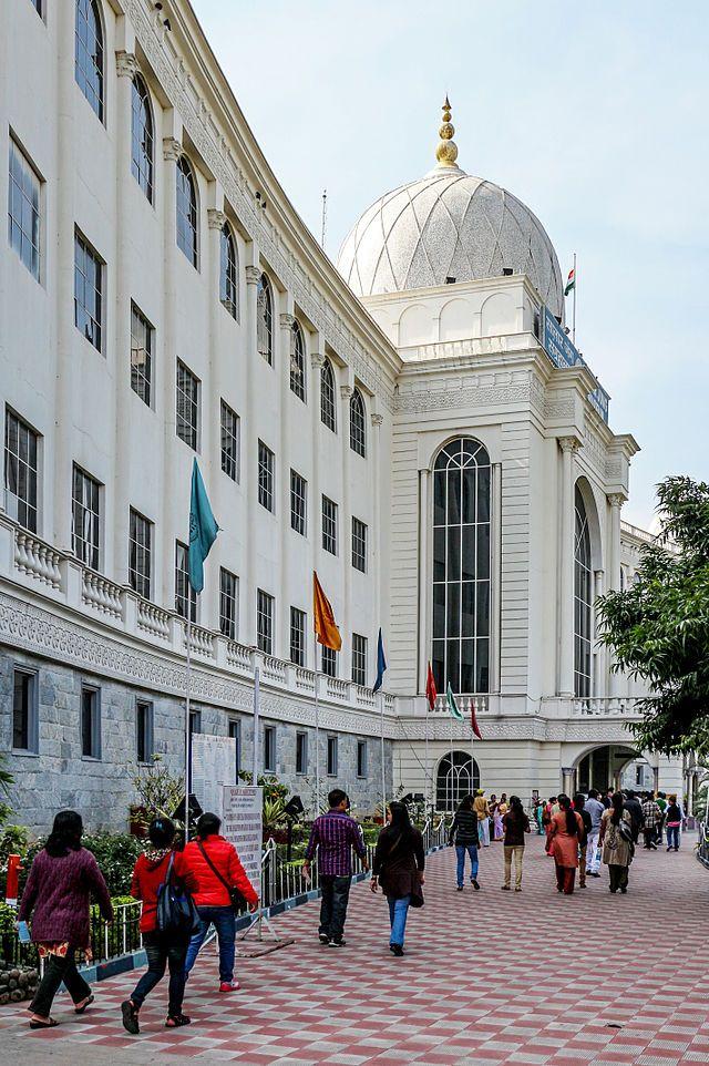 Ich will einen Freund in Hyderabad