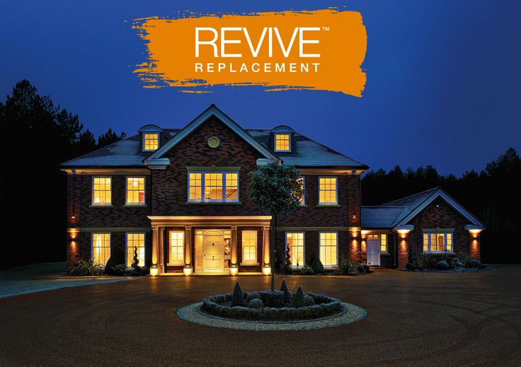 Revive double-hung and casement pocket replacement windows from Windsor Windows & Doors. Fine craftsmanship at a fair price, built to order, and minimally invasive.