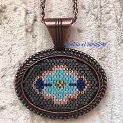 @ahsenikamile ❤️✌ #desing#desen#miyuki#miyukibeads#takı#jewelrybox #bileklik#earrings#handmade#miyukiearring#hediye#miyukidelica#necklace#bracelet#beads#beadweaving#beadwork#handmadejewelry#workshops#perlesmiyuki#takıtasarımı#bileklik#kolye#fashion#moda#stil#pinterest#miyukidelica#miyukiboncuk#miyukistore