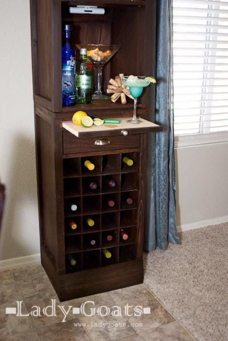 simple wine rack plans free woodworking projects plans. Black Bedroom Furniture Sets. Home Design Ideas