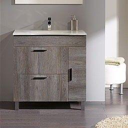 Muebles de baño baratos | Proyectos que debo intentar | Pinterest