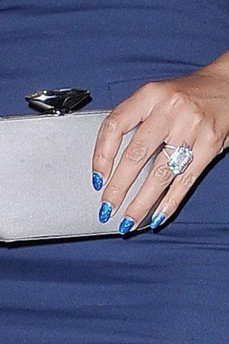 Beyonce Engagement Ring ♥