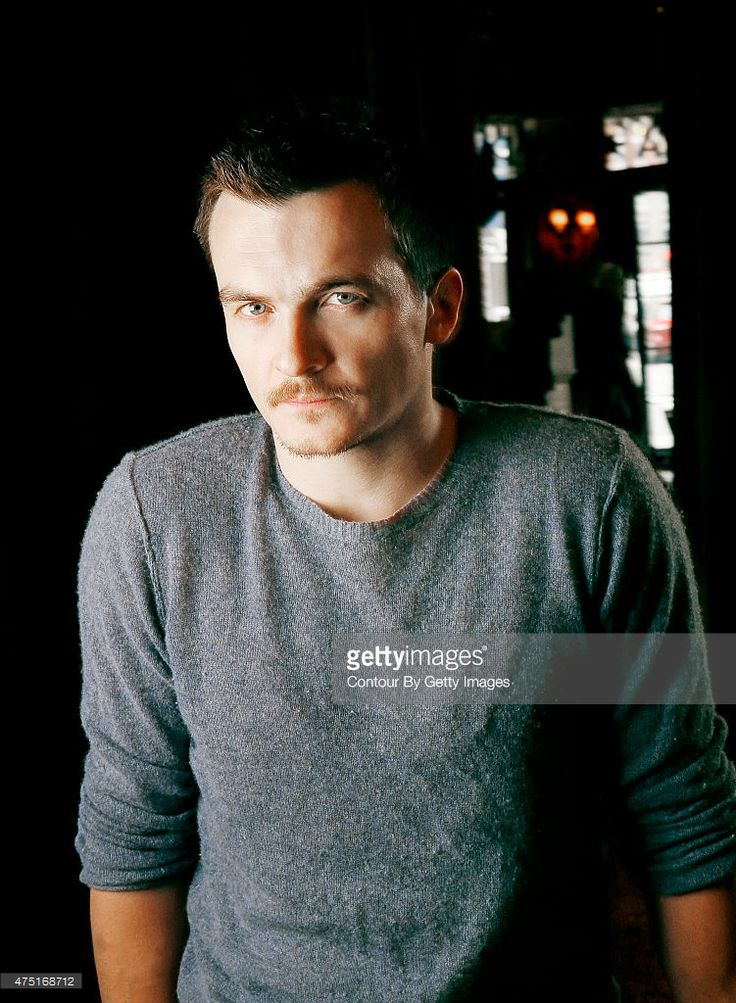 Actor Rupert Friend is photographed for Los Angeles Times on May 18, 2015 in New York City. PUBLISHED IMAGE.