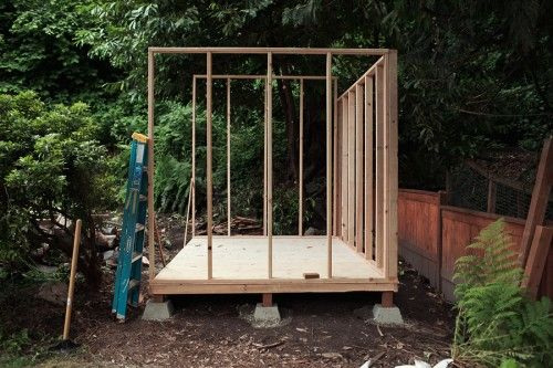 44 Best Images About Deck Shed Storage Container On