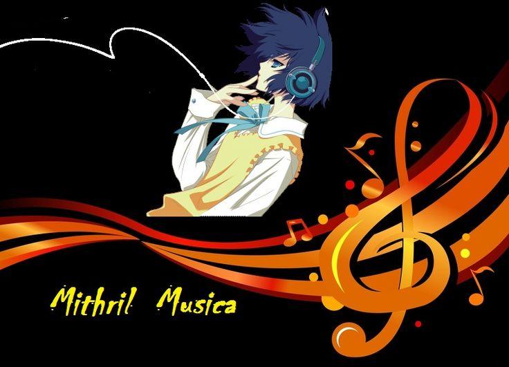 INDIeMEN 100% Musica e Passione... | Mithril ArtMithril Art