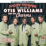 The Very Best of Otis Williams and His Charms: Ivory Tower [CD], 09494015