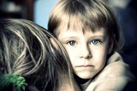 Childhood anxiety strikes one in four kids. Here's what parents need to know about anxiety and children in order to help their anxious child. www.healthyplace.com/anxiety-panic/anxiety-and-children/anxiety-and-children-symptoms-causes-of-childhood-anxiety/