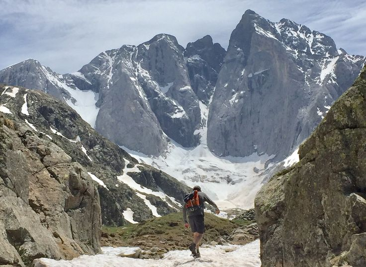 Why Not the Pyrenees? - Cheap wine, plenty of terrines, and terrific hiking in the less-crowded alpine jewel of Europe  http://www.adventure-journal.com/2017/06/why-not-the-pyrenees/