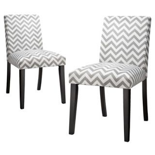 Unconventional Desk Chairs. #chevron #office