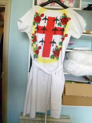 RARE Original Vintage Sue Clowes Cross Dress The Foundry