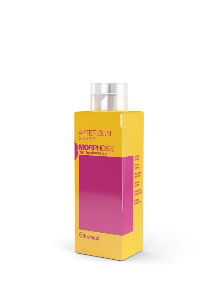 MORPHOSIS SUNRISE - After Sun Shampoo - Morphosis Hair Treatment Line