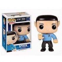 Star Trek Spock Pop! Vinyl Figure
