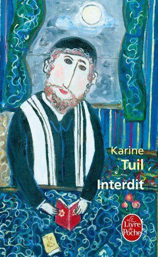 Découvrez le nouveau roman de Karine Tuil et tous les titres de la Rentrée littéraire. Cette année, les Premiers romans sont également à l'honneur sur Amazon.fr. Commandez-les dès à présent et n'hésitez pas à poster vos commentaires sur le site. Et rappelez-vous, tous nos livres sont à -5% et livrés gratuitement :    Interdit de Karine Tuil, http://www.amazon.fr/dp/225313337X/ref=cm_sw_r_pi_dp_RA2bsb0VX3P38