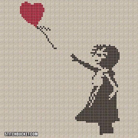 11 mejores imágenes de Cross Stitch en Pinterest | Agarraderas ...