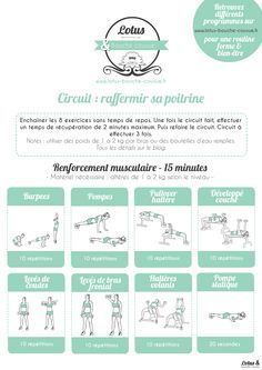 Circuit comment raffermir sa poitrine #motivation #fitfrenchies #fitness #fitfam #tbc #eatclean #traindirty #fitnessgirl #fitfamily #bbg #musculation #sport #traindirty