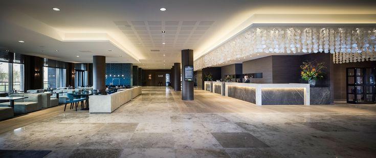 Hotel zwolle van der valk exclusief 3 lobby pinterest for Design hotel zwolle