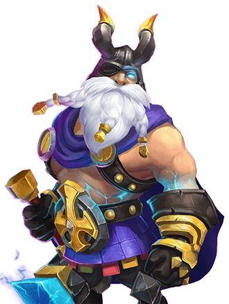 Thunder God - Castle Clash Wiki I love thunder power and the attack thunder storm.