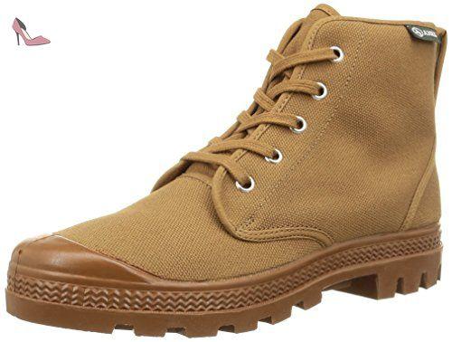 Aigle LANDFOR, Chaussures Multisport Outdoor Femme - Marron, 39 EU (5.5 UK)