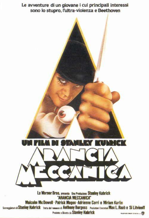 Arancia Meccanica / Zoom / Posters / FilmUP.com