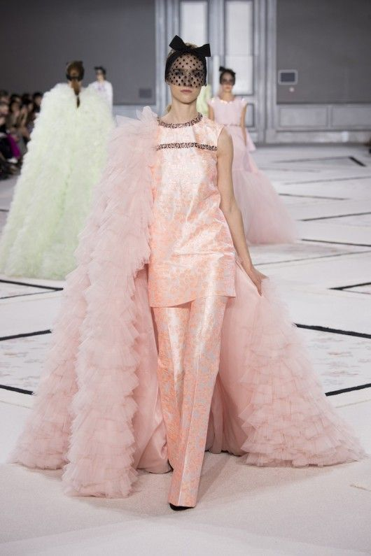 Giambattista Valli Couture Lente 2015 (43)  - Shows - Fashion