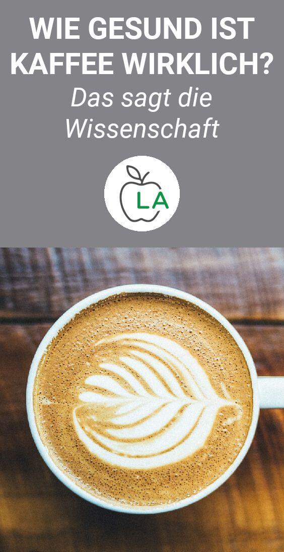 Ist Kaffee gesund? Das schwarze Getränk wird unter die Lupe genommen!