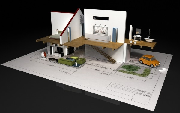 9 best images about good building scheme design ideas on for 3d garage builder