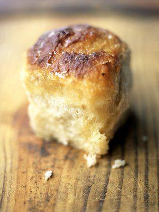 Banana & Honey Bread | Bread Recipes | Jamie Oliver Recipes