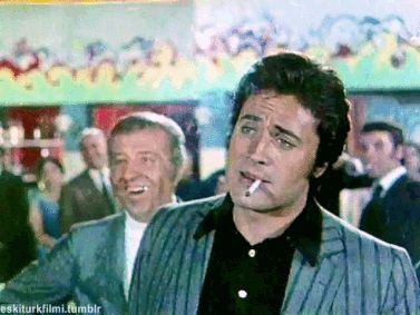 Cüneyt Arkın ~ Aşk Mabudesi, 1969