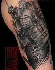 Resultado de imagen de hyper realistic samurai