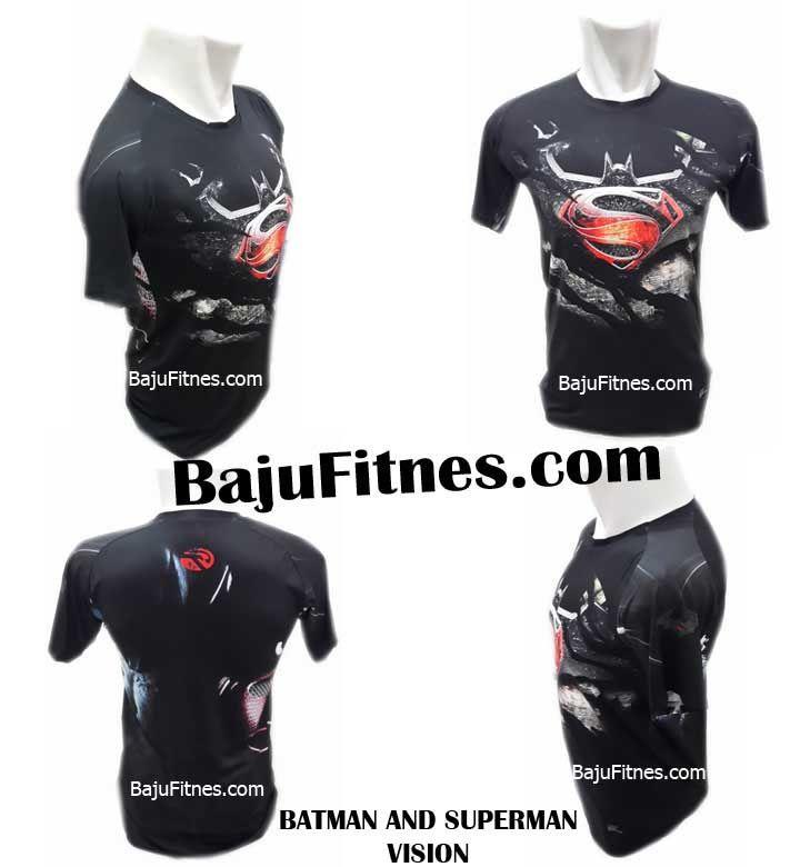 BATMAN AND SUPERMAN VISION  Category : Full Print  Bahan dryfit Body fit All size m fit to L Berat : 68 kg - 82 kg Tinggi : 168 cm - 182 cm  GRAB IT FAST only @ Ig : https://www.instagram.com/bajufitnes_bandung/ Web : www.bajufitnes.com Fb : https://www.facebook.com/bajufitnesbandung G+ : https://plus.google.com/108508927952720120102 Pinterest : http://pinterest.com/bajufitnes Wa : 0895 0654 1896 Pin Bbm : myfitnes  #kaoscowok #kaosolahraga #kaosmotif #kaos #kaosbranded