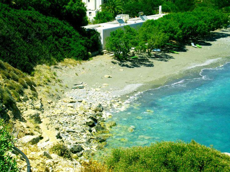 Axlia-Lasithi Crete
