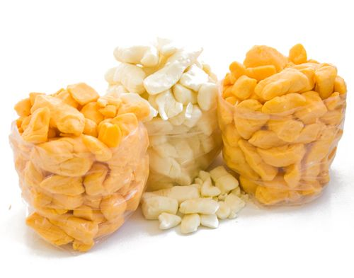 Fresh Cheese Curds Recipe - http://www.cheesecutterscorner.com/fresh-cheese-curds-recipe/