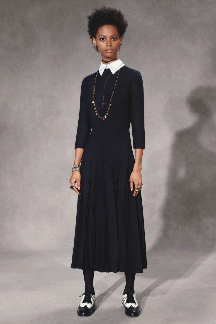 Défilé Christian Dior Pré-collection automne-hiver 2018-2019 59