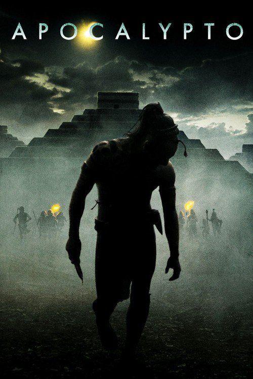 ✅ #Apocalypto (2006)