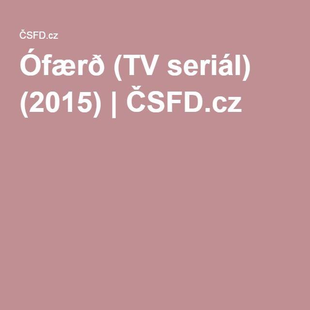 Ófærð (TV seriál) (2015) | ČSFD.cz