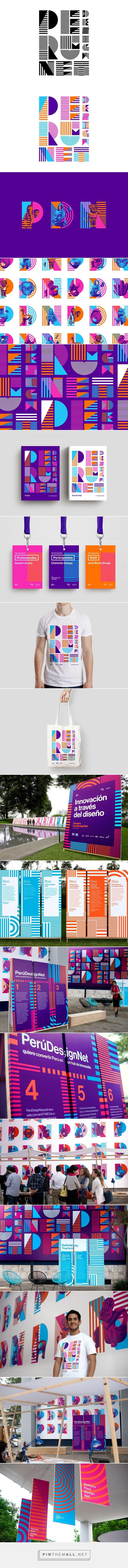Peru Design Net on Behance