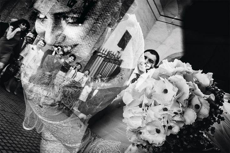 La boda de Andrea y Cristianhttp://davidyloreto.com
