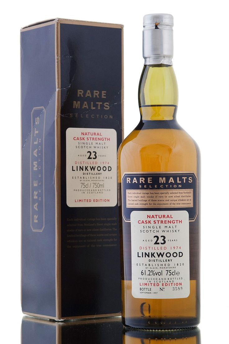 linkwood mature singles The dalmore distillery is owned and operated by whyte and mackay ltd, which is owned by philippines based emperador inc  both had been left to mature since 1951.