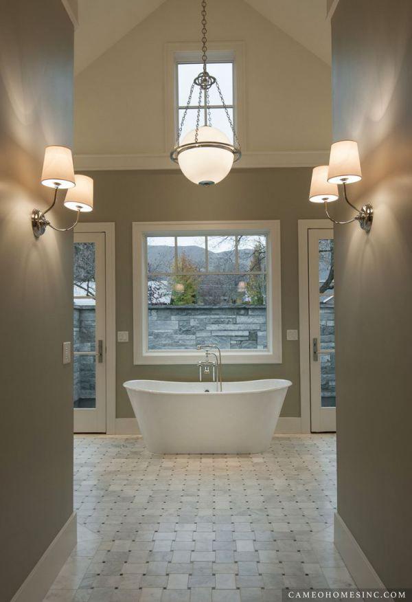 189 Best Bathroom Images On Pinterest  Bathroom Shelves Over New Utah Bathroom Remodel 2018