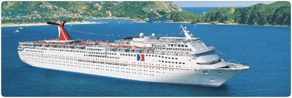 Carnival Elation Review and General Overview