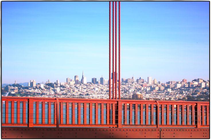 San Fransisco – Heidi