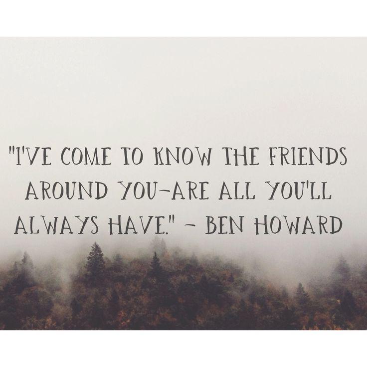 Übersetzung Ben Howard - Oats in the Water …