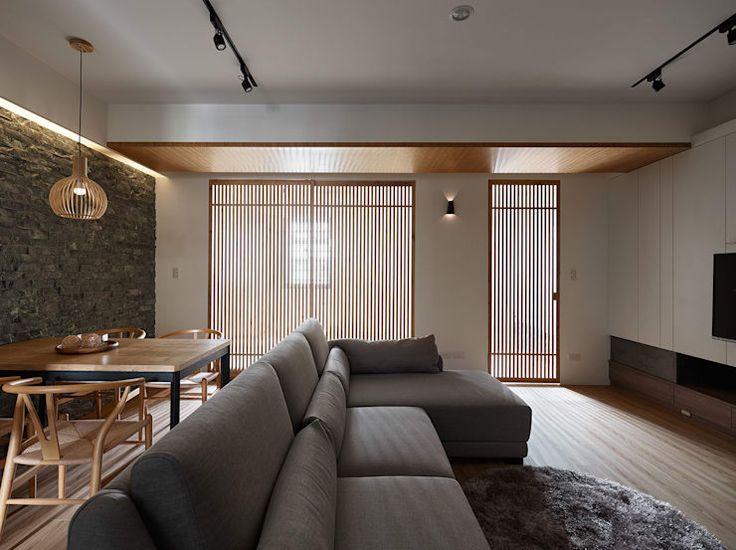 Die besten 25+ asiatische Wohnzimmer Ideen auf Pinterest