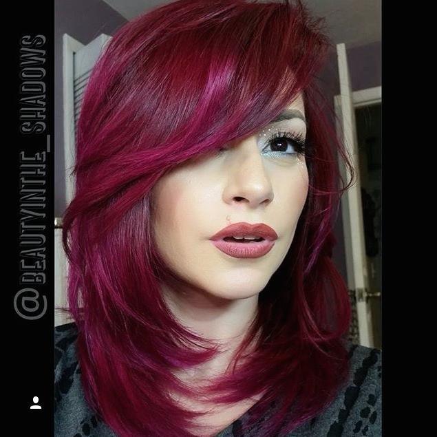 Kenra Teal Hair Color