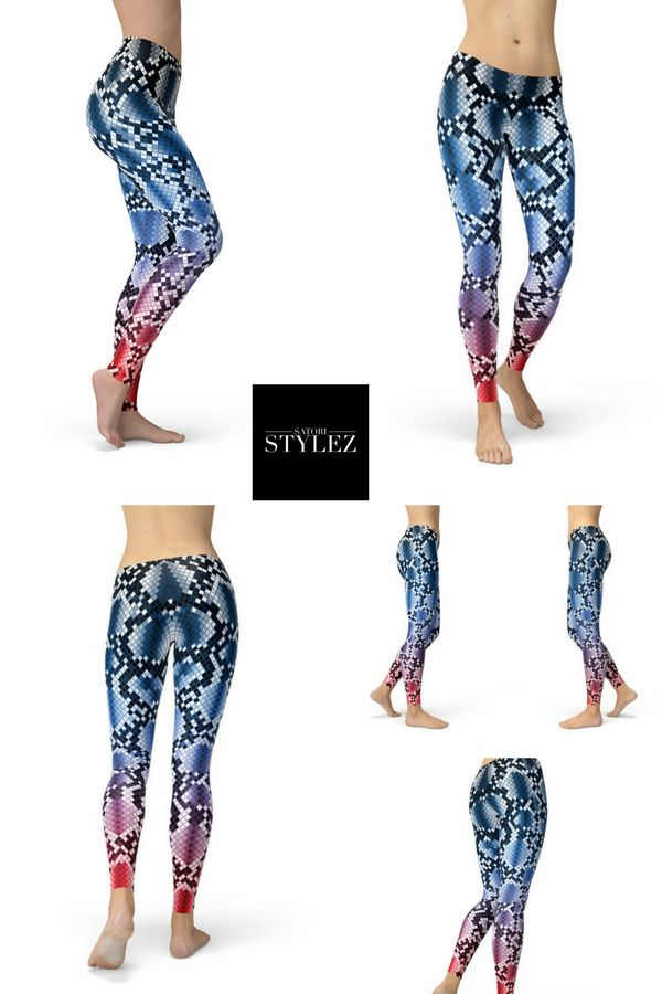Snake skin can be oh so stylish when you combined it with magnificent color. Like this one we created, Ombre Snake Skin Leggings. Very unique with its printed design! What more when you wear it!   Tap the photo to purchase this TODAY! Stop waiting, BUY ONE NOW! Hurry! Act RIGHT NOW!  (scheduled via http://www.tailwindapp.com?utm_source=pinterest&utm_medium=twpin)
