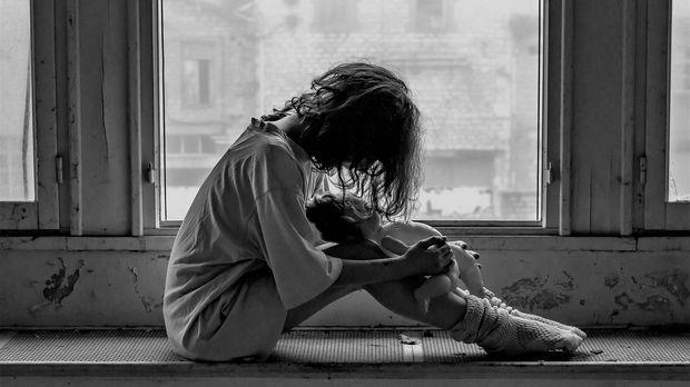 Postpartale Depression! Was ist das? - #SoIstDepression - Sat.1