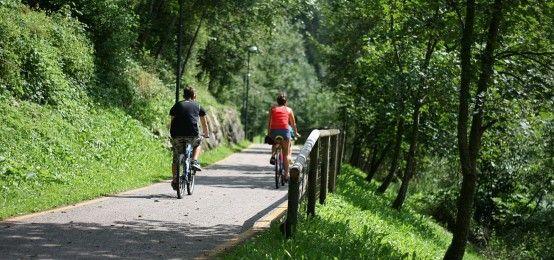 Estate in bici: 5 piste ciclabili in provincia di Treviso