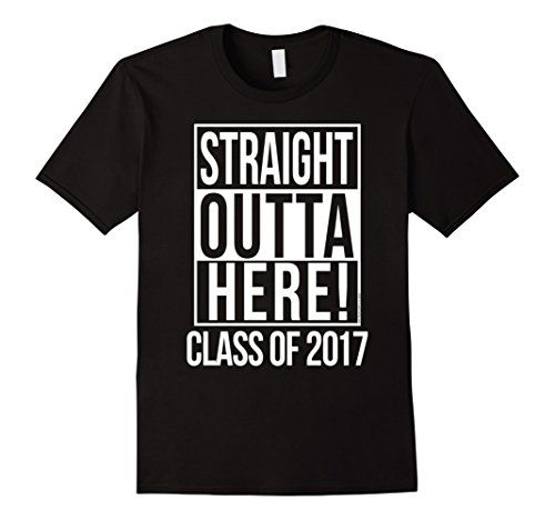 Men's Straight Outta Here Funny Senior Class of 2017 T-Sh... http://www.amazon.com/dp/B01EM9WX9A/ref=cm_sw_r_pi_dp_3p0vxb1JYKX4N